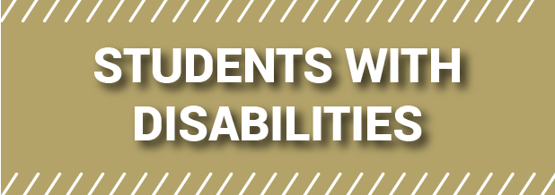 Students with Disabilities Resource Icon